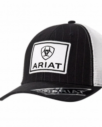 Ariat® Men's Snap Back Mesh Cap