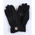 Carhartt® Ladies' Fleece Duck Gloves