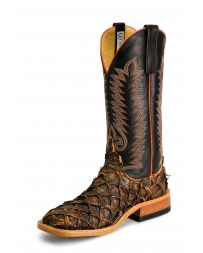 Anderson Bean Boot Company® Men's Rusty Crush Big Bass