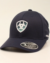 Ariat® Logo Cap Flex Fit Navy