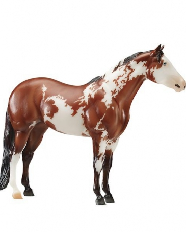 Breyer® Truly Unsurpassed Horse 1:9