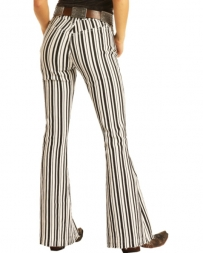 Rock and Roll Cowgirl® Ladies' Juniors High Rise Trouser