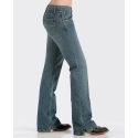Cruel® Ladies' Georgia Low Rise Jeans - Relaxed Fit