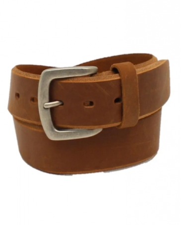 Ariat® Men's Leather Logo Workbelt