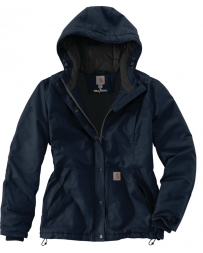 Carhartt® Ladies' Full Swing Cryder Quick Duck Jacket