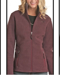 Powder River Outfitters Ladies' Melange Performance Jacket