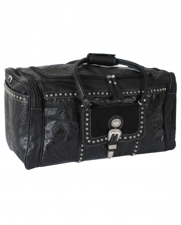 American West® Ladies' Midnight Trails Rodeo Bag
