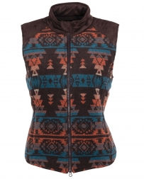 Outback Trading Co. LTD.® Ladies' Maybelle Aztec Vest