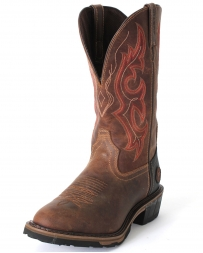 "Justin® Men's Rugged Utah 13"" Western Work Boot"