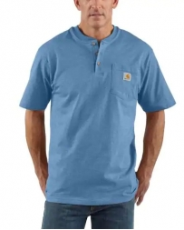 Carhartt® Men's SS Pocket Henley Tee