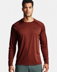 Under Armour® Men's Tech 2.0 LS T-Shirt