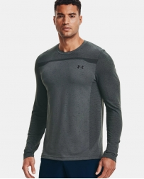 Under Armour® Men's Seamless Long Sleeve Shirt