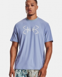 Under Armour® Men's ISO-Chill Fish SS Shirt