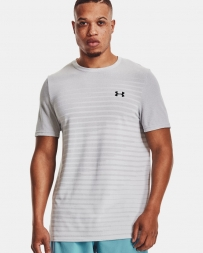 Under Armour® Men's SS Seamless Fade Shirt