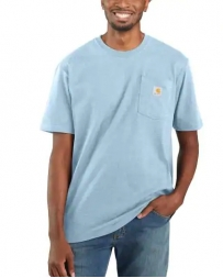 Carhartt® Men's Pocket SS T-Shirt - Big and Tall