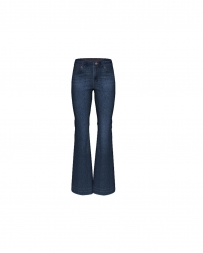 Wrangler Retro® Ladies' Premium High Rise Trouser