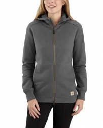 Carhartt® Ladies' Tunic Sweatshirt Relaxed Fit
