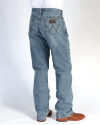 Wrangler® 20X® Men's Laser Blue 01 Competition Jeans - Tall