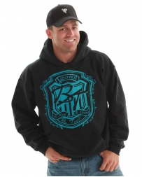 B. Tuff® Men's Hooded Sweatshirt