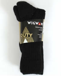 Wigwam® Men's Uniform Socks - 2 Pack
