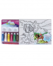 Breyer® Dream Horse Paint On Canvas