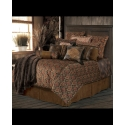 Austin 5 Piece Comforter Set - Full