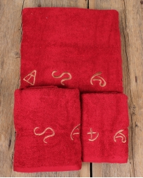 Brands Towel 3 Piece Set