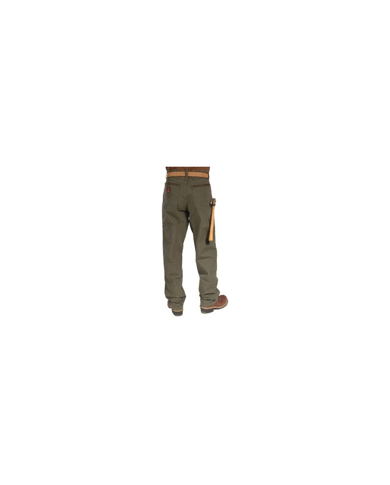 76b485e6 Riggs Workwear® By Wrangler® Men's Ripstop Carpenter Jeans - Big ...