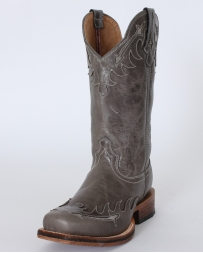 Twisted X Boots® Ladies' Red River® Gray Western Boots