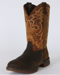 Durango® Rebel Men's Pull-on Western Boots
