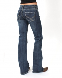 Stetson® Ladies' 816 Fit Classic Boot Cut Jeans