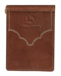 John Deere® Men's Front Pocket Wallet