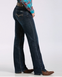 Cruel® Ladies' Georgia Relaxed Jeans