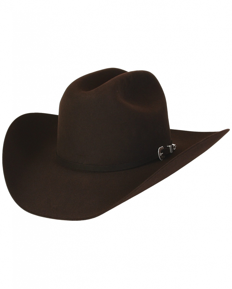 b0f38743f Resistol® George Strait® City Limits 6X Felt Hat