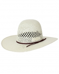 Rodeo King® 20X Open Crown Toyo Straw Hat