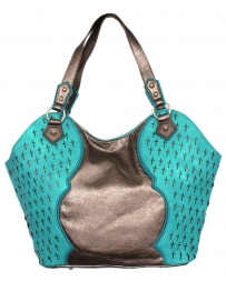 Rock 47™ By Wrangler® Rylee Tote Bag
