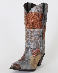 Crush By Durango® Ladies' Picasso Metallic Boots