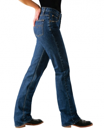 Cruel® Ladies' Low Rise Jeans - Relaxed Fit