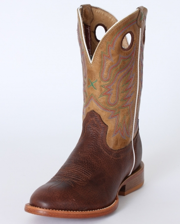 "Twisted X® Men's Stockman 11"" Western Boots"