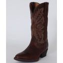 "Twisted X Boots® Men's Western R Toe 13"" Boots"