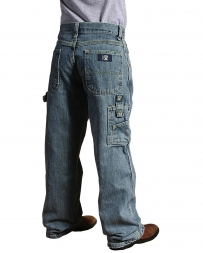 Wrangler® 20X® Boys' Carpenter Jeans - Youth
