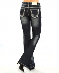 Rock & Roll Cowgirl® Ladies' Midrise Bootcut Jeans