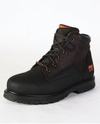 "Timberland PRO® Men's 6"" Powerwelt Steel Toe Boots"