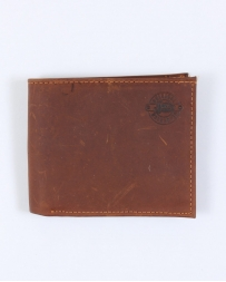 Justin® Men's Canyon Dundee Work Bi-fold Wallet