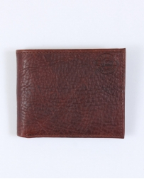 Justin® Men's Jow Water Town Bi-fold Wallet