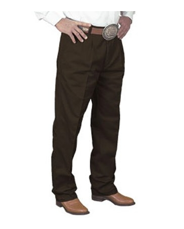 Wrangler® Riata® Men's Pleated Front Casual Pants - Tall