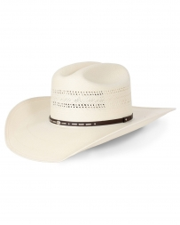 Stetson® Gaines 10x Straw Hat