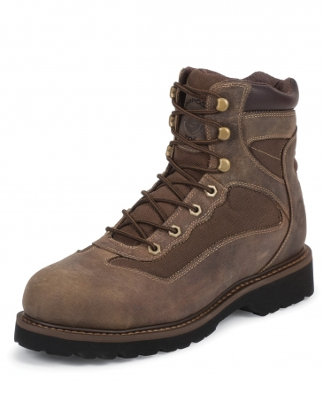 Justin® Men's JOW Scrubland Composition Toe Work Boots