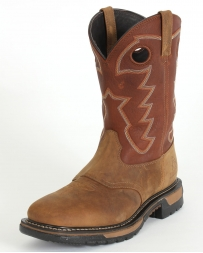 Rocky® Men's Original Ride Pull-On Western Boots