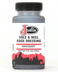 Justin® Sole And Heel Dressing